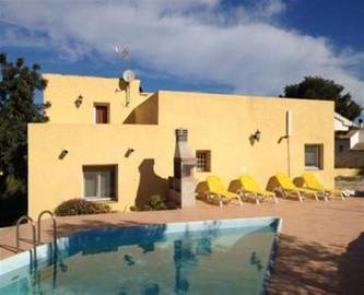 Javea-Xabia,Alicante,España,3 Bedrooms Bedrooms,4 BathroomsBathrooms,Chalets,17473