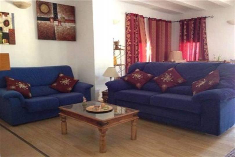 Javea-Xabia,Alicante,España,3 Bedrooms Bedrooms,4 BathroomsBathrooms,Chalets,17473