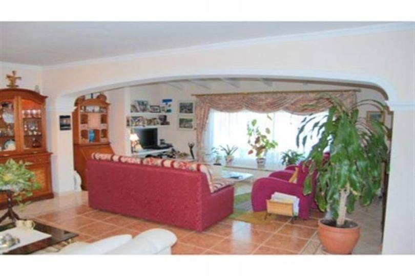 Dénia,Alicante,España,5 Bedrooms Bedrooms,3 BathroomsBathrooms,Chalets,17474