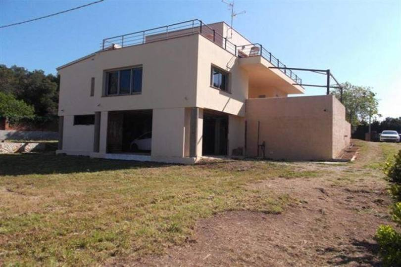 Javea-Xabia,Alicante,España,4 Bedrooms Bedrooms,2 BathroomsBathrooms,Chalets,17475
