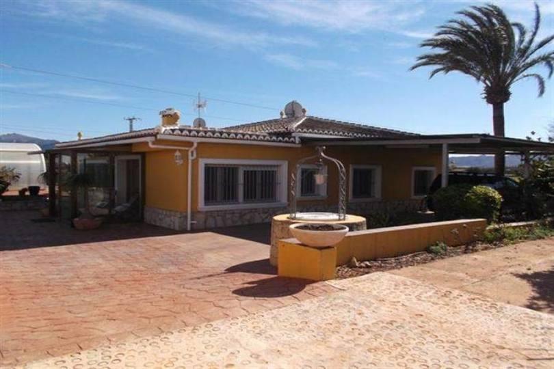 Dénia,Alicante,España,3 Bedrooms Bedrooms,3 BathroomsBathrooms,Chalets,17476