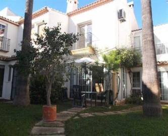 Dénia,Alicante,España,4 Bedrooms Bedrooms,3 BathroomsBathrooms,Chalets,17481