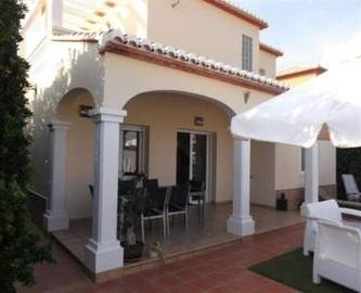 Dénia,Alicante,España,3 Bedrooms Bedrooms,2 BathroomsBathrooms,Chalets,17483