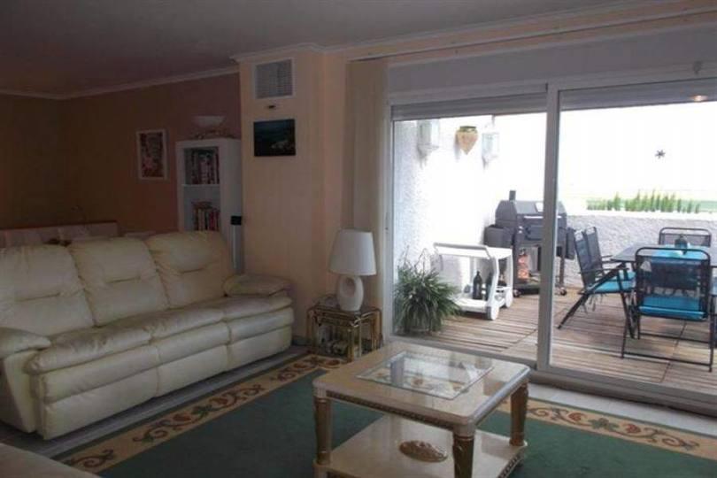 Pego,Alicante,España,2 Bedrooms Bedrooms,2 BathroomsBathrooms,Chalets,17485