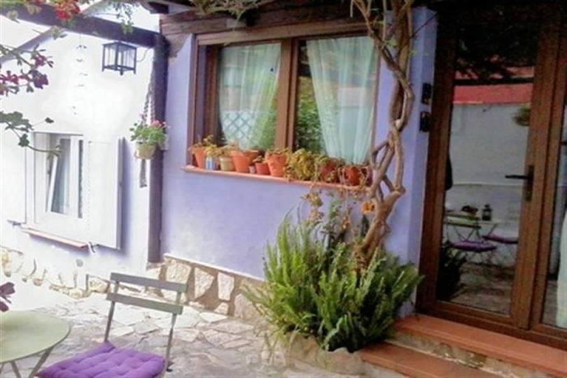 Dénia,Alicante,España,4 Bedrooms Bedrooms,2 BathroomsBathrooms,Chalets,17488