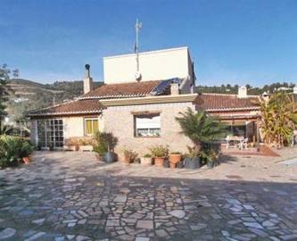 Pedreguer,Alicante,España,4 Bedrooms Bedrooms,3 BathroomsBathrooms,Chalets,17489