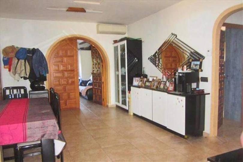 Gata de Gorgos,Alicante,España,2 Bedrooms Bedrooms,2 BathroomsBathrooms,Chalets,17491