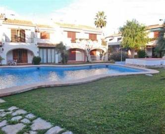 Dénia,Alicante,España,2 Bedrooms Bedrooms,2 BathroomsBathrooms,Chalets,17492