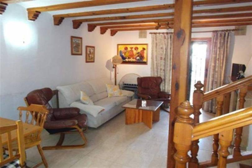 Dénia,Alicante,España,2 Bedrooms Bedrooms,2 BathroomsBathrooms,Chalets,17492