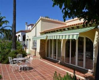 Ondara,Alicante,España,3 Bedrooms Bedrooms,2 BathroomsBathrooms,Chalets,17494