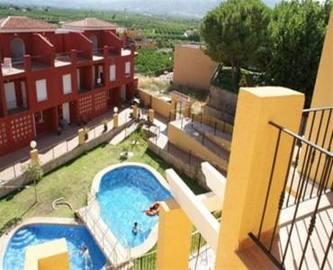 Sanet y Negrals,Alicante,España,3 Bedrooms Bedrooms,3 BathroomsBathrooms,Chalets,17495