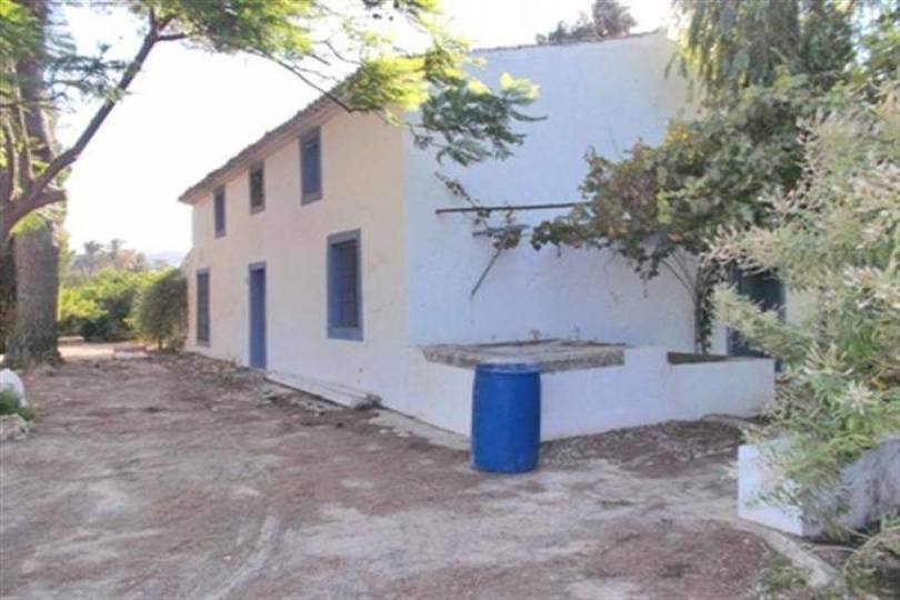 Pedreguer,Alicante,España,3 Bedrooms Bedrooms,1 BañoBathrooms,Chalets,17497