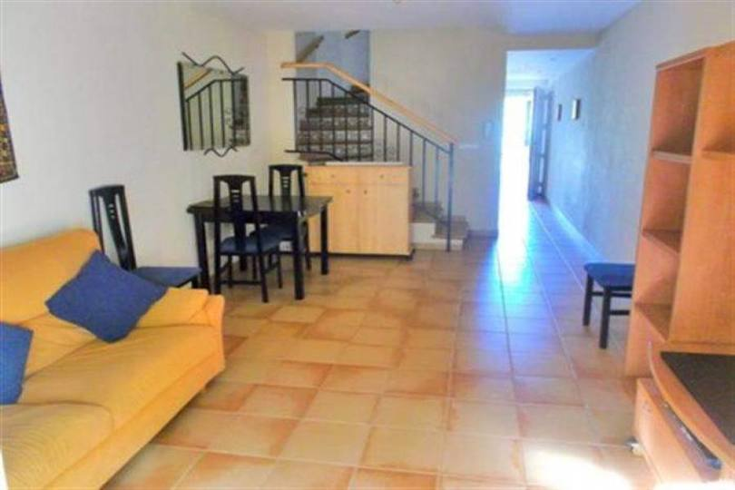 Dénia,Alicante,España,4 Bedrooms Bedrooms,3 BathroomsBathrooms,Chalets,17498