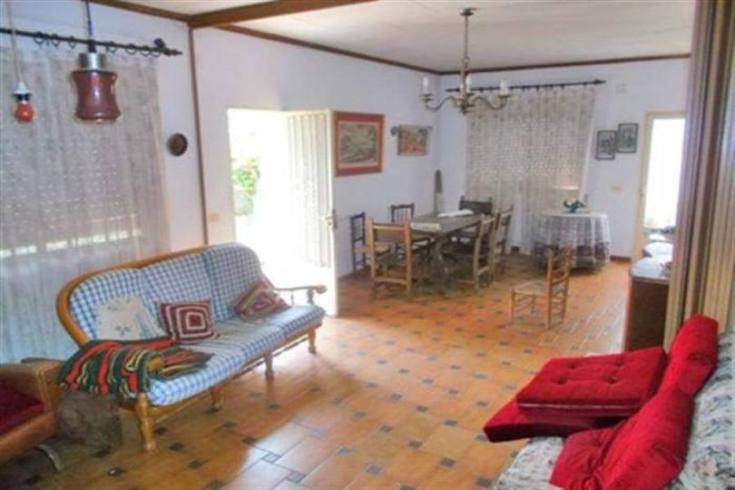 Pedreguer,Alicante,España,4 Bedrooms Bedrooms,1 BañoBathrooms,Chalets,17499