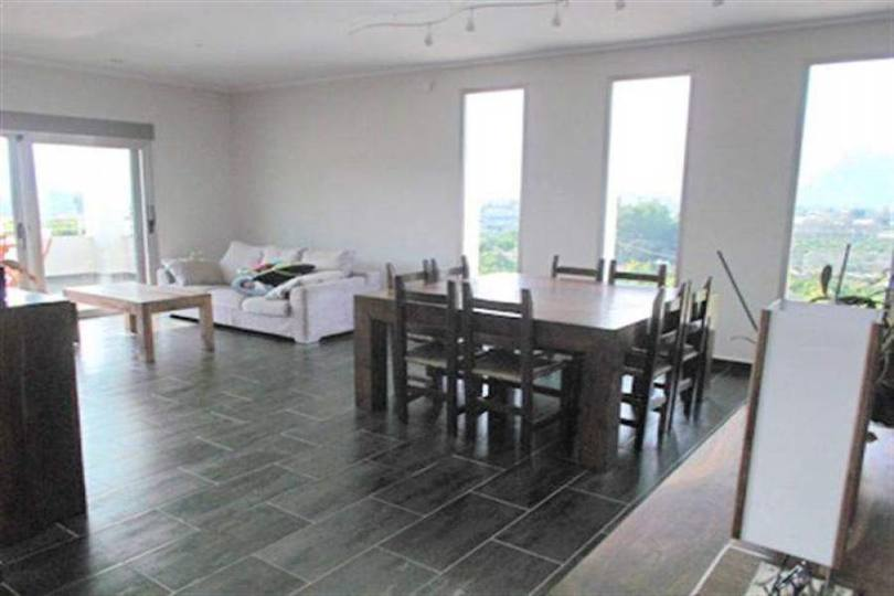 Dénia,Alicante,España,3 Bedrooms Bedrooms,2 BathroomsBathrooms,Chalets,17500