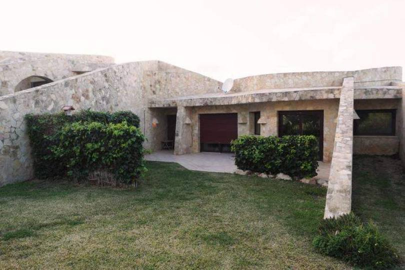 Javea-Xabia,Alicante,España,6 Bedrooms Bedrooms,8 BathroomsBathrooms,Chalets,17508