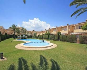 Dénia,Alicante,España,3 Bedrooms Bedrooms,2 BathroomsBathrooms,Chalets,17509