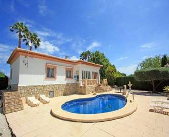 Beniarbeig,Alicante,España,3 Bedrooms Bedrooms,2 BathroomsBathrooms,Chalets,17511
