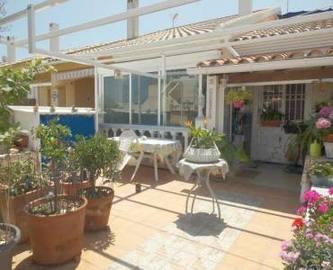 Dénia,Alicante,España,3 Bedrooms Bedrooms,2 BathroomsBathrooms,Chalets,17513