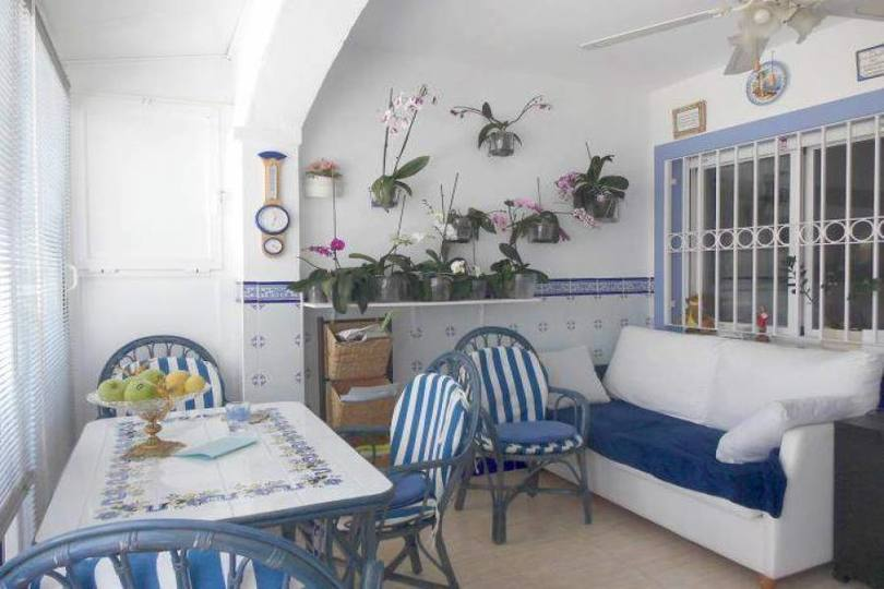 Dénia,Alicante,España,3 Bedrooms Bedrooms,2 BathroomsBathrooms,Chalets,17513