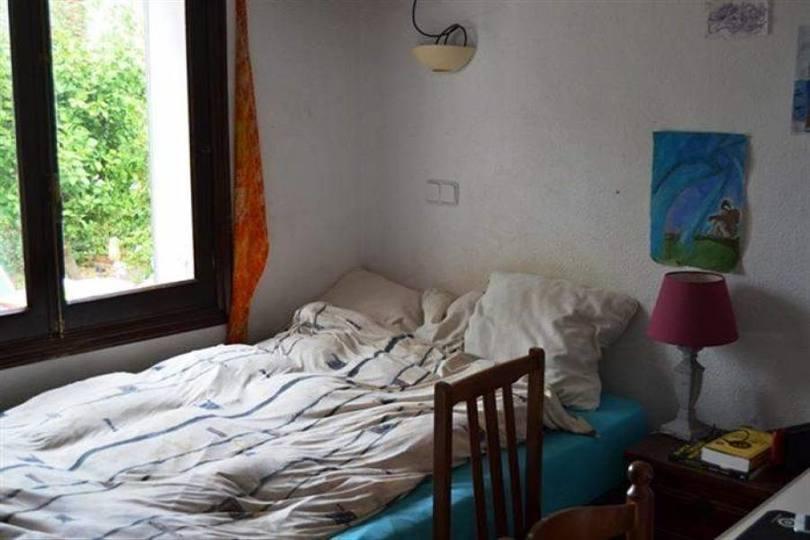 Dénia,Alicante,España,3 Bedrooms Bedrooms,2 BathroomsBathrooms,Chalets,17519