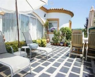 Dénia,Alicante,España,3 Bedrooms Bedrooms,2 BathroomsBathrooms,Chalets,17521