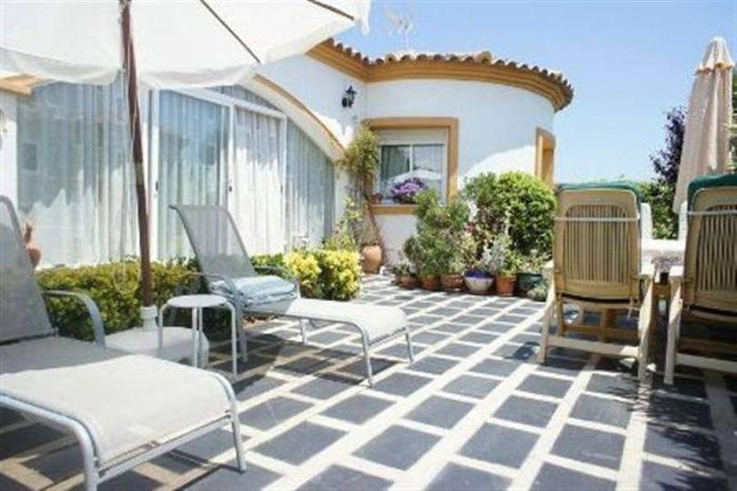 Dénia,Alicante,España,3 Bedrooms Bedrooms,2 BathroomsBathrooms,Chalets,17521