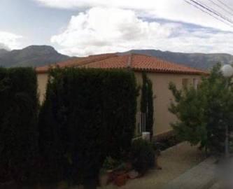 Alcalalí,Alicante,España,3 Bedrooms Bedrooms,2 BathroomsBathrooms,Chalets,17522