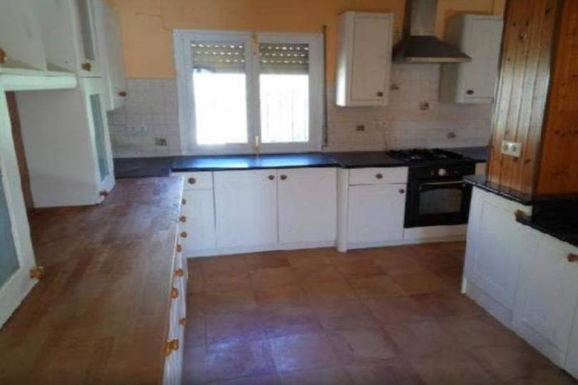 Alcalalí,Alicante,España,3 Bedrooms Bedrooms,2 BathroomsBathrooms,Chalets,17522