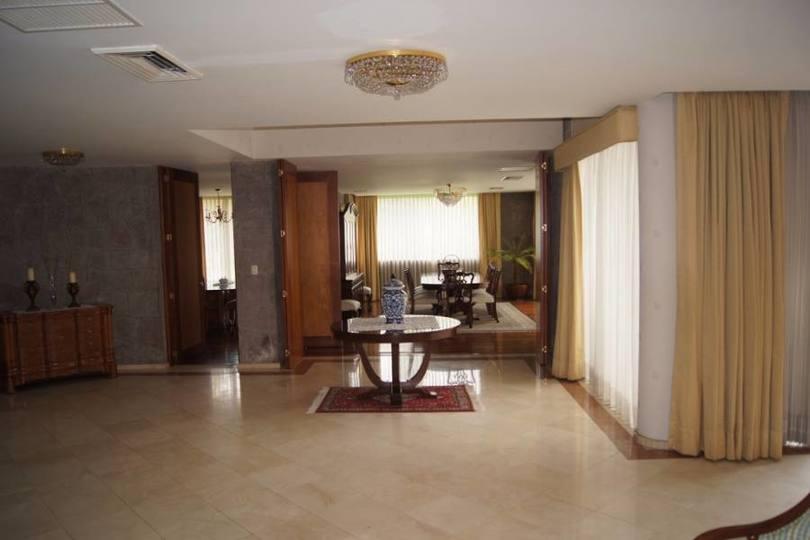 Metepec,Estado de Mexico,México,4 Habitaciones Habitaciones,5 BañosBaños,Casas,2499