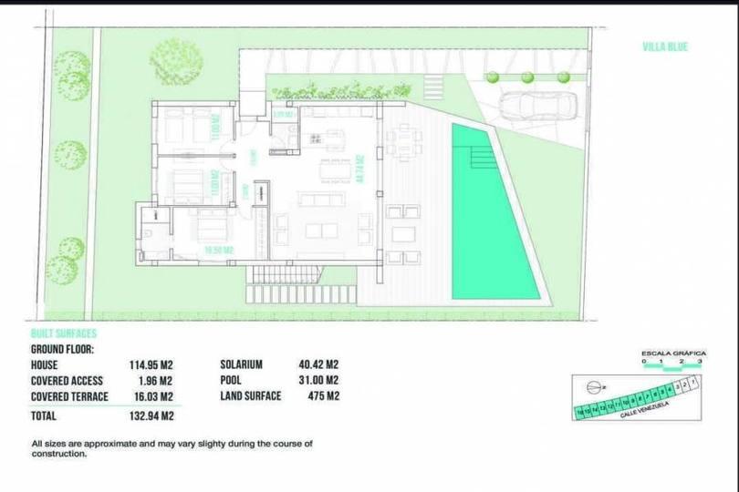 Finestrat,Alicante,España,3 Bedrooms Bedrooms,3 BathroomsBathrooms,Chalets,17542