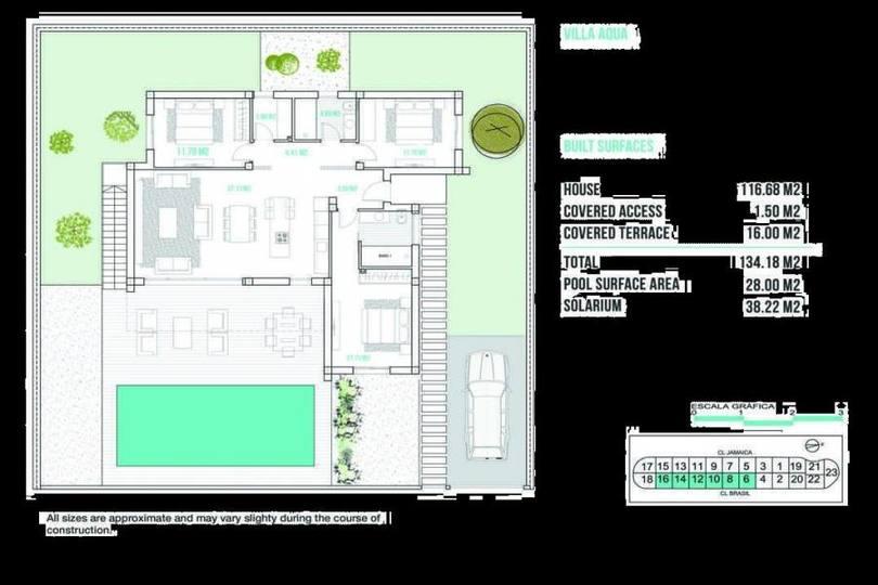 Finestrat,Alicante,España,3 Bedrooms Bedrooms,2 BathroomsBathrooms,Chalets,17543