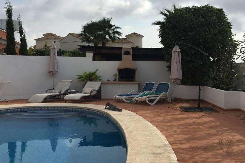 Finestrat,Alicante,España,4 Bedrooms Bedrooms,3 BathroomsBathrooms,Chalets,17544