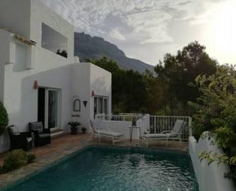 Altea,Alicante,España,3 Bedrooms Bedrooms,3 BathroomsBathrooms,Chalets,17551