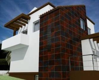 La Nucia,Alicante,España,3 Bedrooms Bedrooms,2 BathroomsBathrooms,Chalets,17552