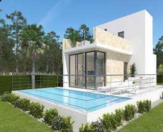 Finestrat,Alicante,España,3 Bedrooms Bedrooms,2 BathroomsBathrooms,Chalets,17553