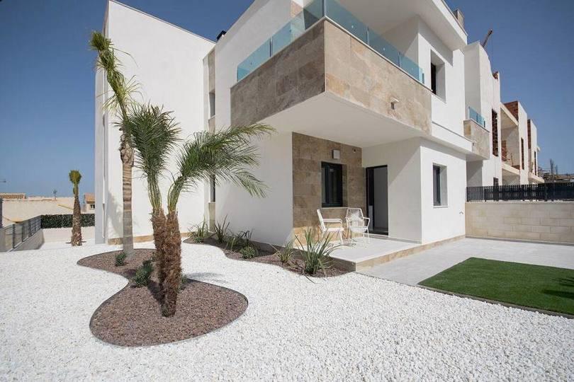 Polop,Alicante,España,3 Bedrooms Bedrooms,2 BathroomsBathrooms,Chalets,17554