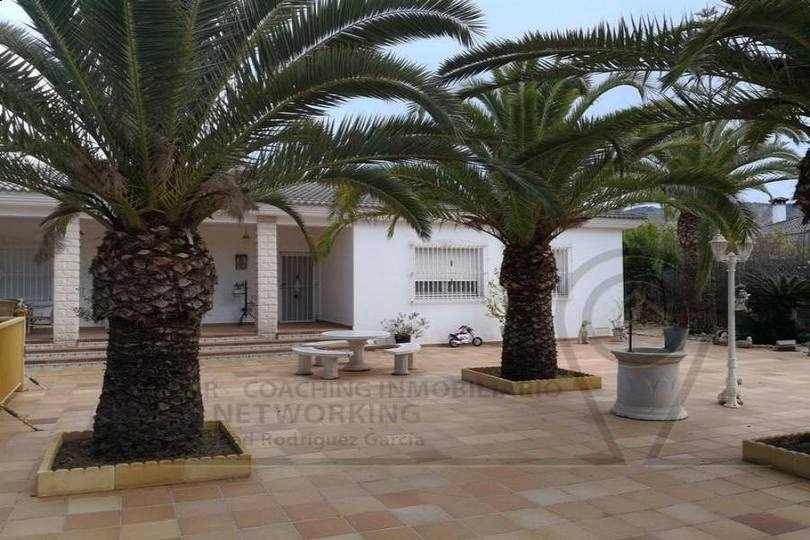 Benidorm,Alicante,España,4 Bedrooms Bedrooms,3 BathroomsBathrooms,Chalets,17558