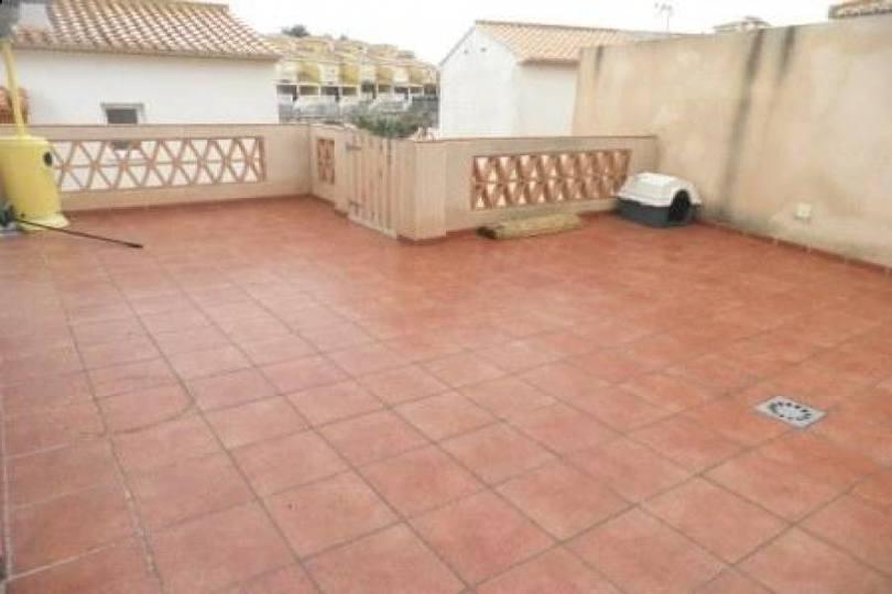 La Nucia,Alicante,España,4 Bedrooms Bedrooms,2 BathroomsBathrooms,Chalets,17564