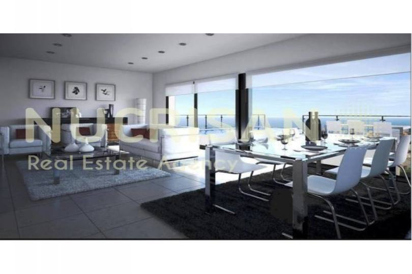 Benitachell,Alicante,España,3 Bedrooms Bedrooms,2 BathroomsBathrooms,Chalets,17576