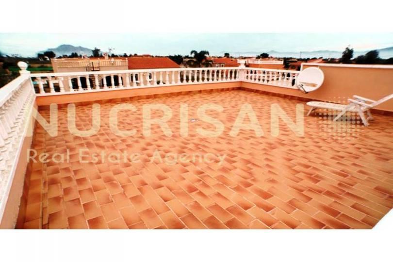 Catral,Alicante,España,2 Bedrooms Bedrooms,1 BañoBathrooms,Chalets,17577