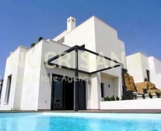 Rojales,Alicante,España,3 Bedrooms Bedrooms,2 BathroomsBathrooms,Chalets,17580