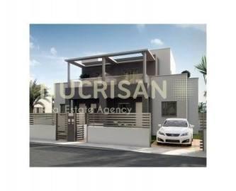 Torrevieja,Alicante,España,3 Bedrooms Bedrooms,2 BathroomsBathrooms,Chalets,17582