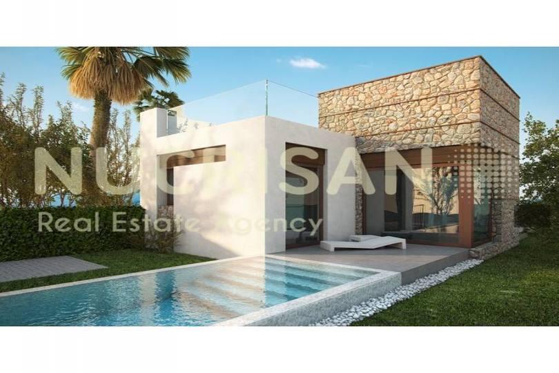 Algorfa,Alicante,España,2 Bedrooms Bedrooms,2 BathroomsBathrooms,Chalets,17586