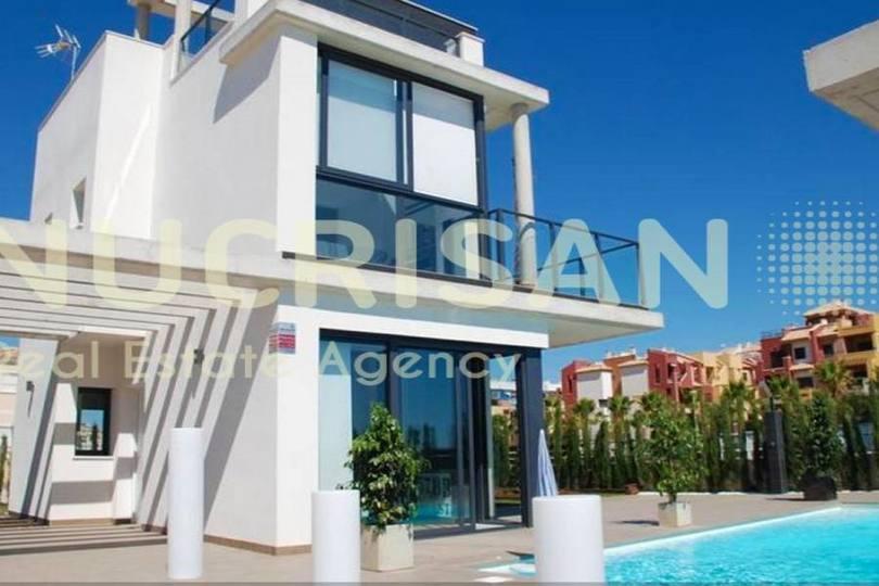 Castalla,Alicante,España,4 Bedrooms Bedrooms,3 BathroomsBathrooms,Chalets,17589