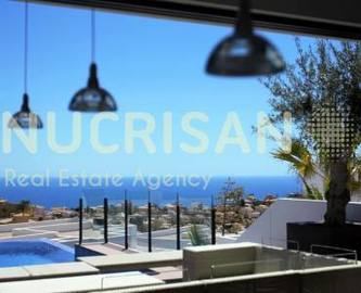 Benitachell,Alicante,España,3 Bedrooms Bedrooms,2 BathroomsBathrooms,Chalets,17590