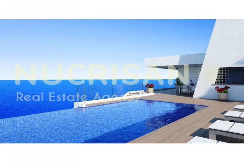 Benitachell,Alicante,España,3 Bedrooms Bedrooms,3 BathroomsBathrooms,Chalets,17591