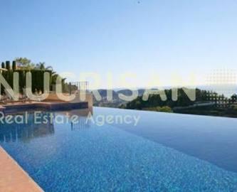 Teulada,Alicante,España,4 Bedrooms Bedrooms,4 BathroomsBathrooms,Chalets,17599