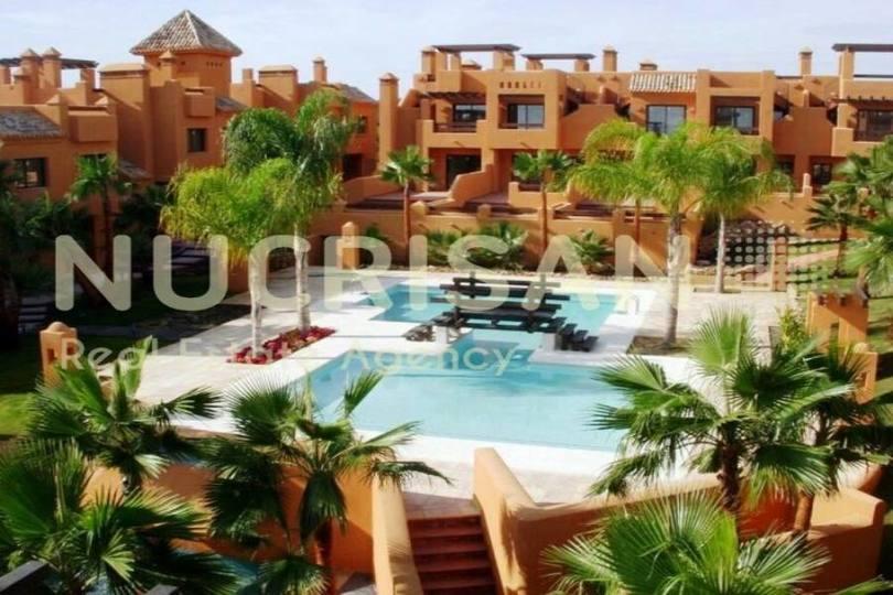 San Miguel de Salinas,Alicante,España,3 Bedrooms Bedrooms,2 BathroomsBathrooms,Chalets,17607