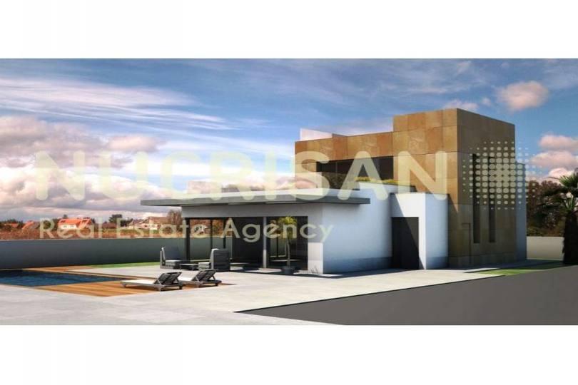 Orihuela,Alicante,España,4 Bedrooms Bedrooms,3 BathroomsBathrooms,Chalets,17609